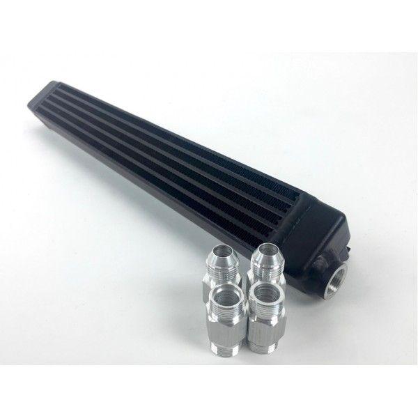 CSF Hochleistungs-Ölkühler für BMW E30 Dash 10