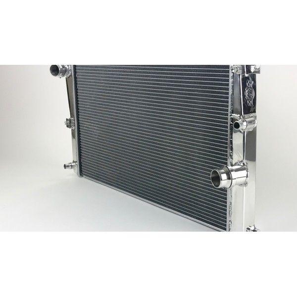 CSF Wärmetauscher Wasserkühler für BMW F87 M2   M235i   335i(x)   435i(x)   2012 - 2016