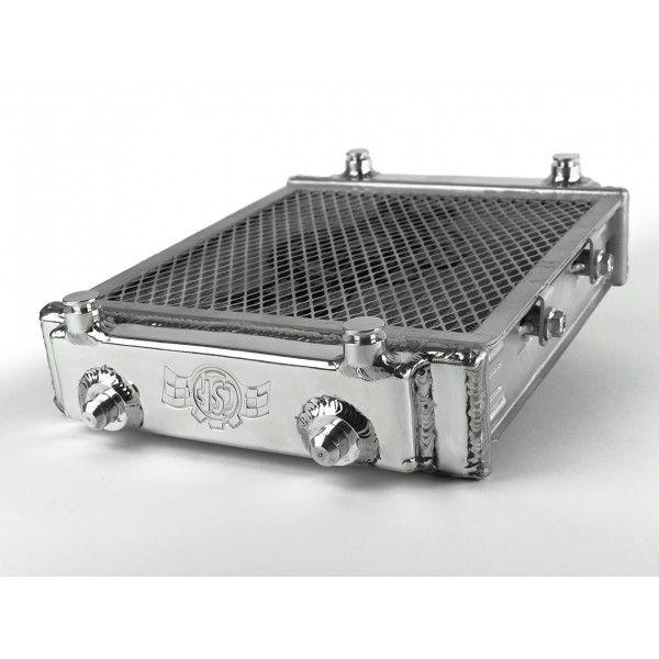 CSF Getriebeölkühler für VAG MQB Quadruple Pass DSG