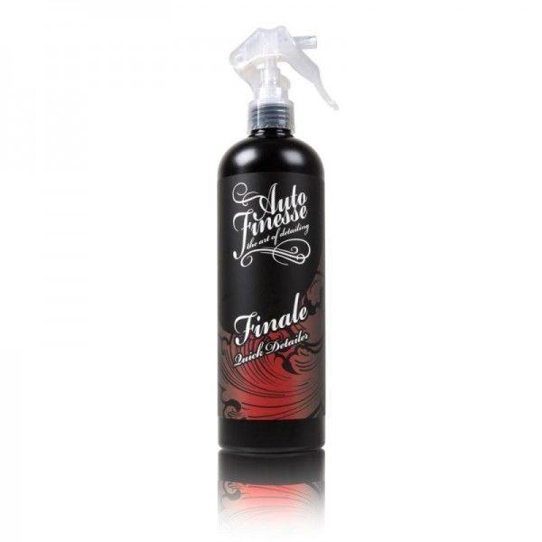 Auto Finesse Finale detail spray 500ml