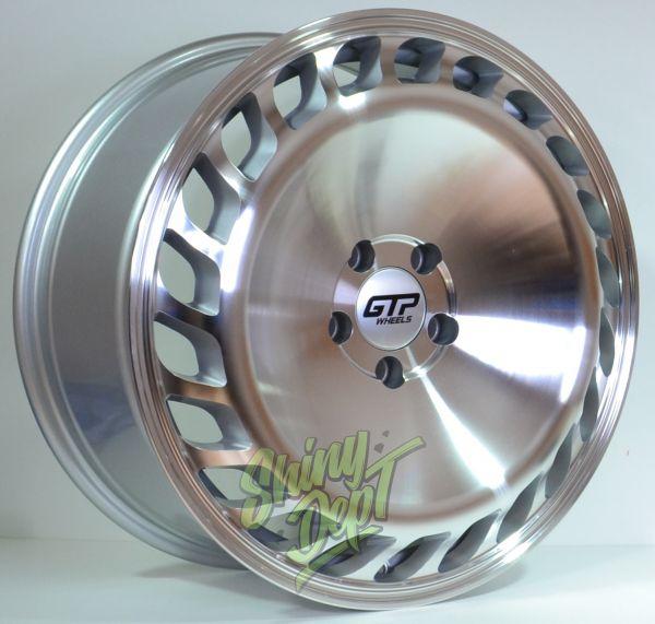 GTP-023 8,5x19 5x112