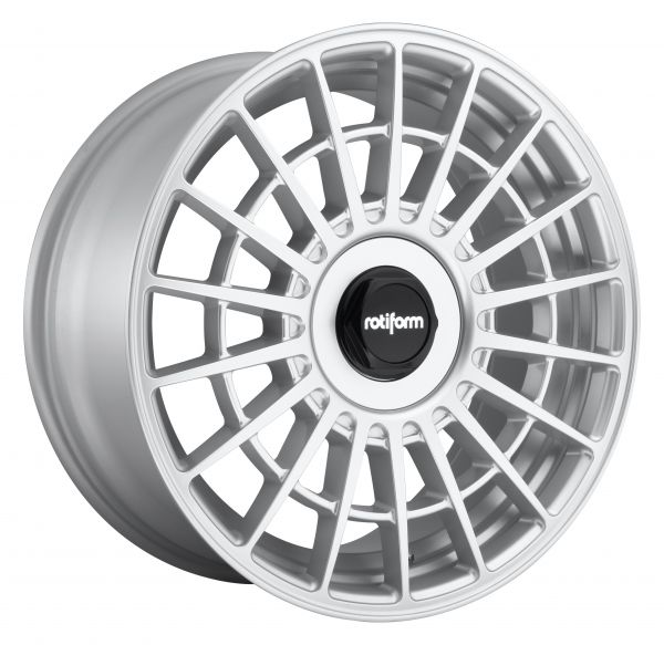 Rotiform LAS-R Silber glanz 20 Zoll+ Felgenpflegeset Gross