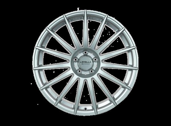 Levella RZ2 Silber 8,5x20